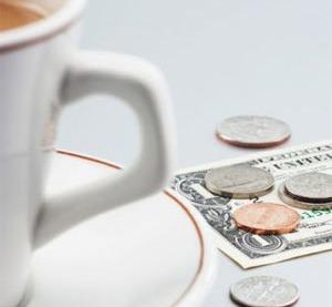 Новая система оплаты в европейских кафе