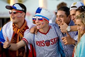 Россиян просят остаться в Польше