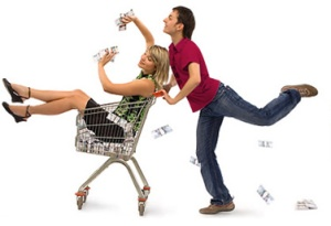 Кредит, как образ жизни