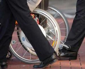 Трудоустройство людей с ограниченными возможностями в Бердске