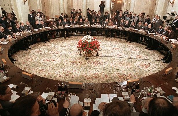 В Днепропетровске пройдет круглый стол