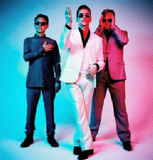 Depeche Mode возвращаются в марте