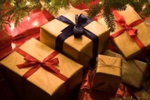 Выбираем новогодние подарки правильно