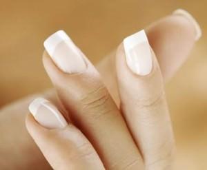Строение и рост ногтей.