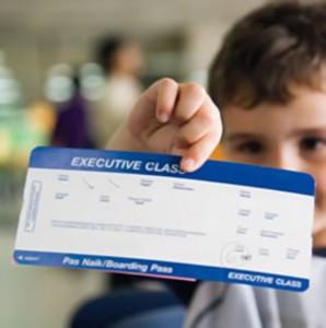 Стоимость авиабилетов будет связана с уровнем безопасности аэропортов