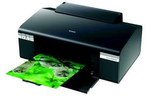 Нужен принтер? Принтер Epson R295 к Вашему вниманию