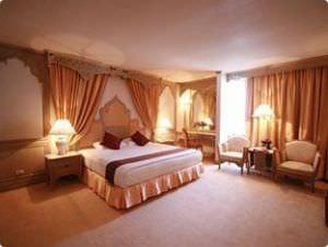 Гостиничный бизнес или как открыть гостиницу