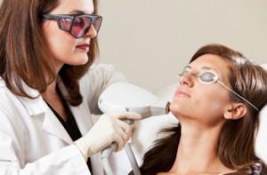 Лазерные методики в косметологии