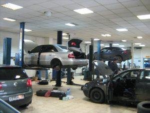 Автосервис Киева на avto-upiterkievua