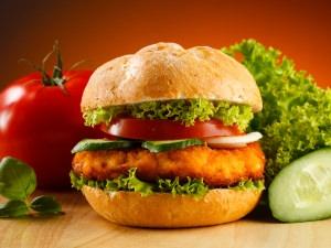 Вкусные бургеры на myburgermaniacom