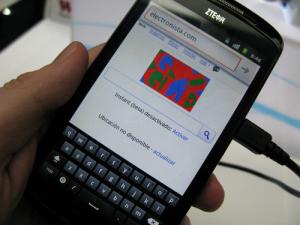 Дешевые китайские телефоны появились в Москве
