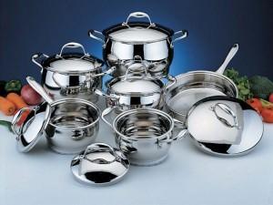 Кухонная посуда в Интернете