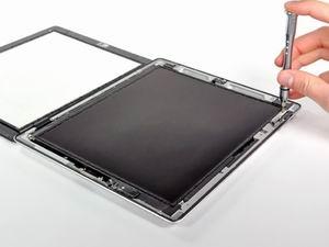 Качественная замена стекла ipad 4, где и как?