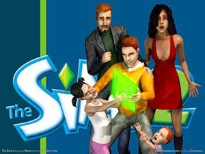 Бесплатные игры симс на сайте gameflesh