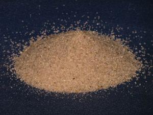 Песок для стекла от компании sibelcorusru