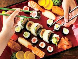 Доставка блюд от ресторана Big Japan