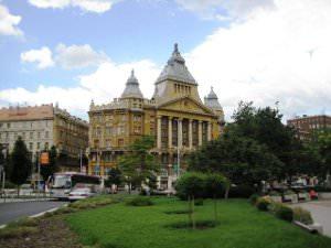 Путешествие в Будапешт- Венгрия - вместе с turberryspbru