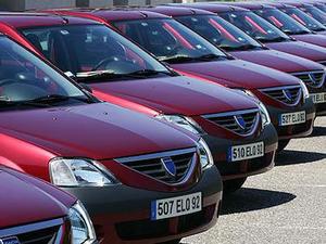 Аренда автомобиля во Франции на сайте