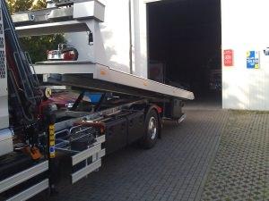 truckautoprobegru - коммерческая техника