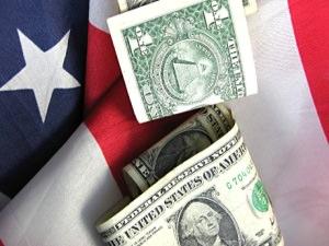 Принятие законопроекта о бюджете в США