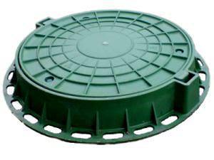 Gidrolica: канализационные люки
