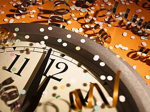 Кто ответит на вопрос: где встретить новый год?