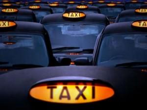 Как заказать такси в Интернете