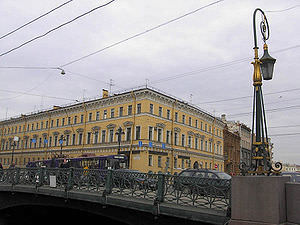 Объявления Санкт-Петербурга в онлайне, где и как