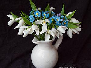 Купить проволоку для флористики на craft-clayru