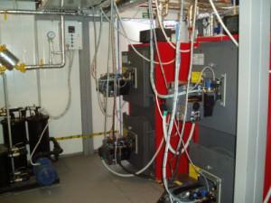 Модульные котельные системы от termovoltcom