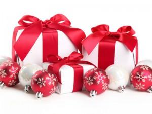 Новогодние подарки от lascanaru