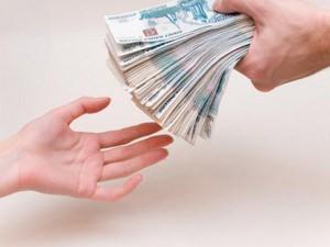 Потребительский кредит на credit24 ru