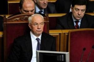 За отставку Кабмина Азарова готовы голосовать более 100 регионалов