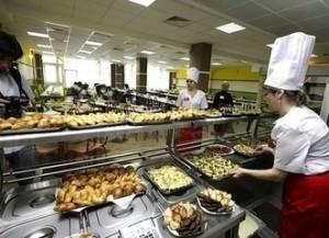 Развитие системы питания на Украине