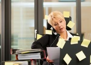 Как правильно организовать свое время?