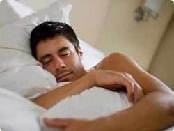 Как добиться здорового сна