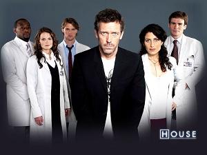 """""""Доктор Хаус"""" помог поставить правильный диагноз"""