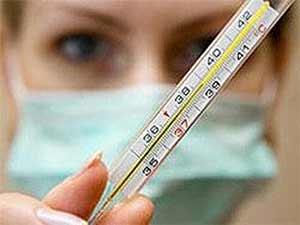 В Одессе снижается заболеваемость ОРВИ и гриппом