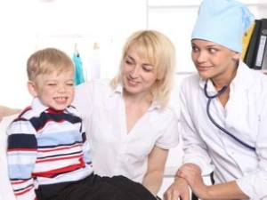 Успешное лечение детей от ВИЧинфекции