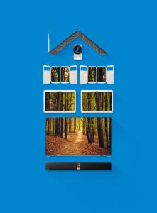 Выигрывайте умный дом от Samsung
