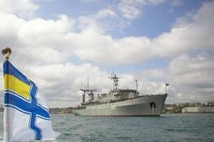 Разблокированные корабли ВМС Украины перебазированы в порт Одессы