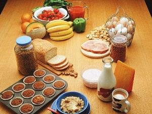Питание в одесских здравницах хорошее