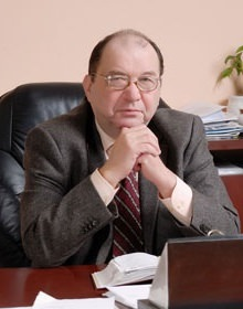 ректор университета Анатолий Васильев