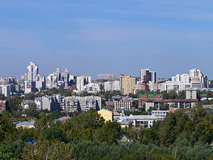 Фестиваль «С Богом» стартовал в Барнауле