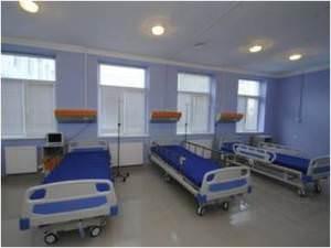 В Одессе отремонтируют инфекционную больницу
