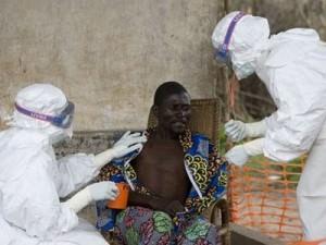 Одесса готова противостоять Эболе