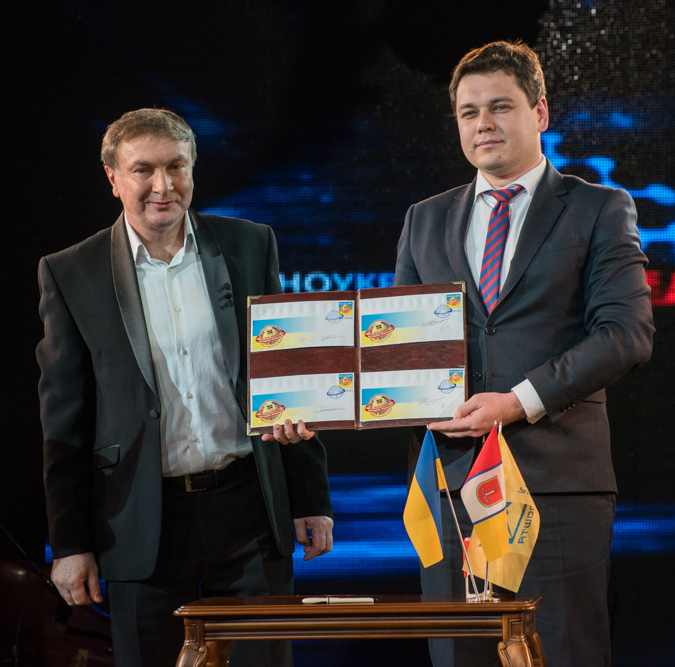 Народное признание» получили военные медики, волонтеры и сама Одесса