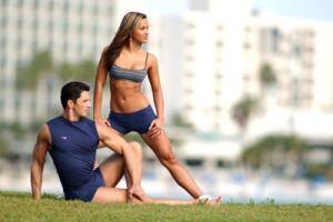 А что вас мотивирует заниматься спортом?