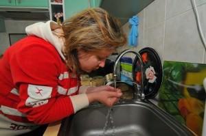 Инфоксводоканал: одесская вода безопасная