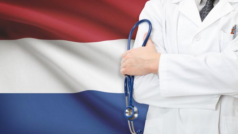 Доктор Люксембург
